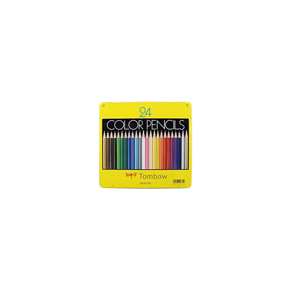LAPICES COLORES TOMBOW