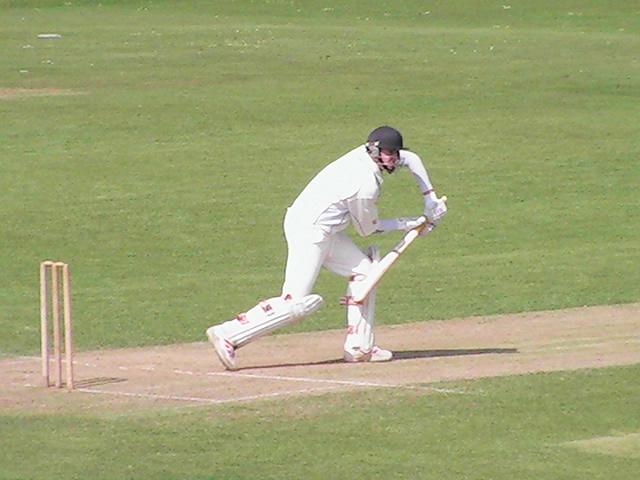 Chris Bellwood v Dunfermline 2008