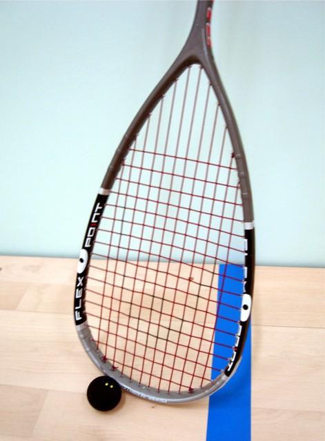 The new powder blue court