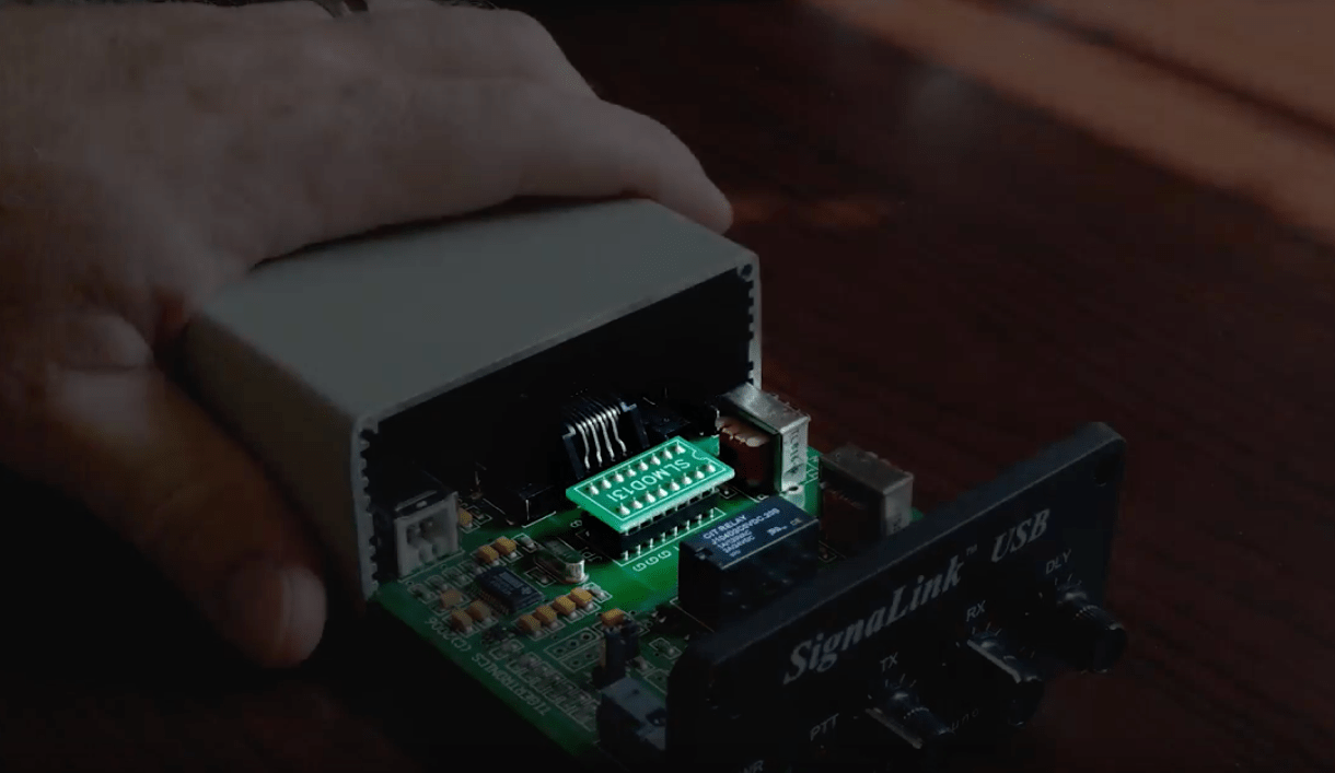Connecting the KX3 to a computer for Digital operation