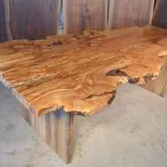 Maple Kitchen Table Cheap Ways To Redo Cabinets 8 Spalted Burl Dining By Dumond S Furniture