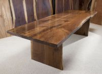 Reclaimed Wood Dining Tables: By Dumond's Custom Furniture