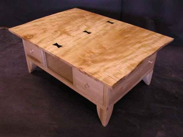 Coffee Table 48 X 36