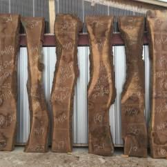 Kitchen Tables Art Van Maple Chairs Kansas Walnut - Dumond's Custom Furniture