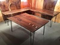 Custom Executive Desks | Dumond's Custom Furniture
