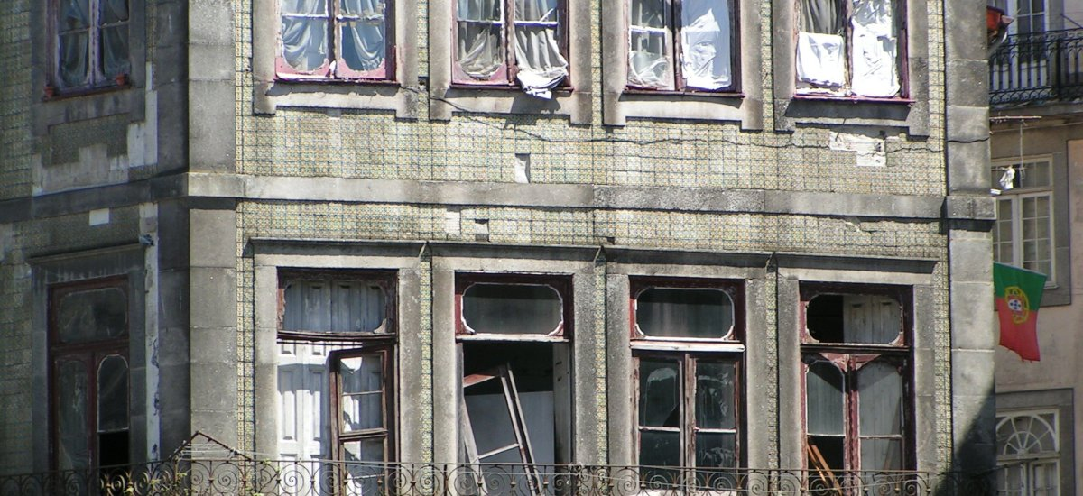 Discipline and the Broken Windows Theory