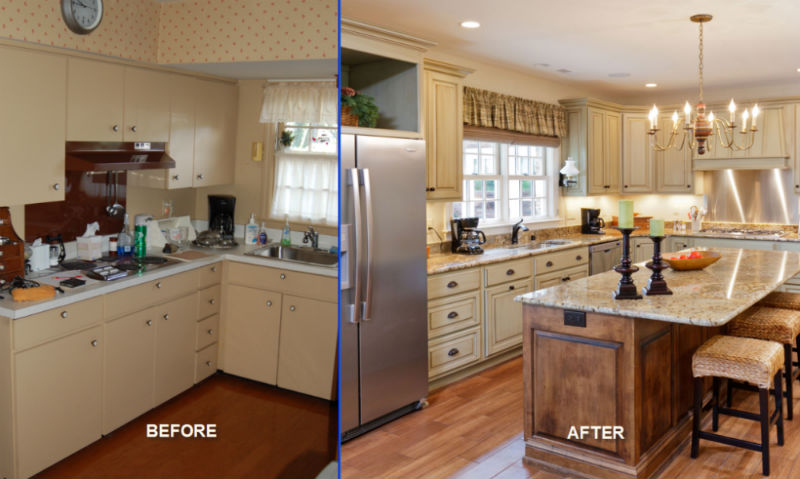 Home Remodeling For Your Honolulu Home  Dumore