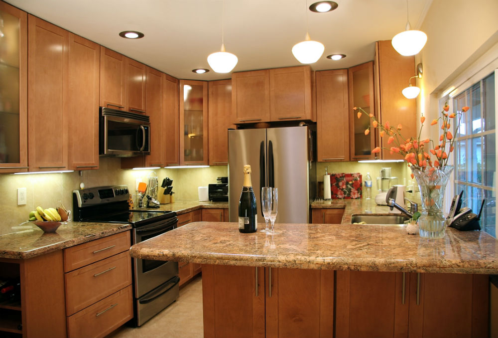 kitchen remodel cost solid wood table how much do honolulu remodels oahu hawaii costs