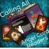 Angel Card Reading Jobs