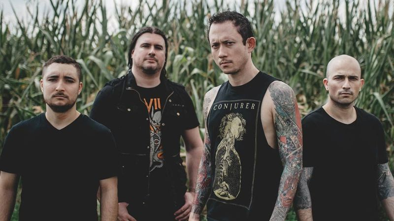 Trivium: Resenha do álbum What The Dead Men Say