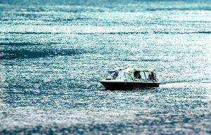 Obiective turistice principale in Cazanele Dunarii