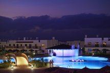 Meli Dunas Beach Resort & Spa