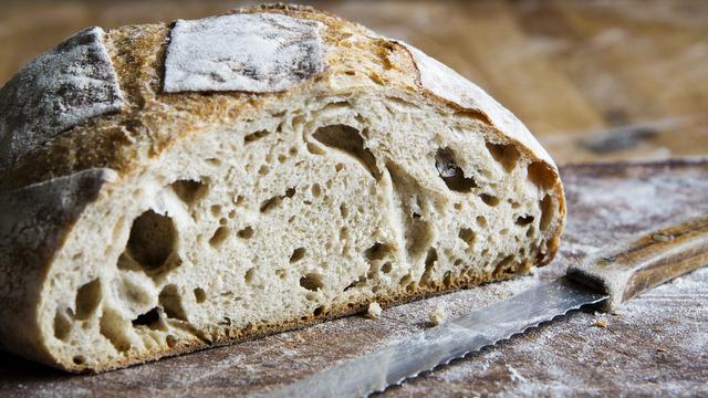 Artisan Bread Exposed
