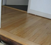 Wood Floor Sanding and Refinishing Service in Duluth, MN