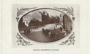 Dunbar Churching of Council - republished
