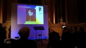 Steve Forman Award