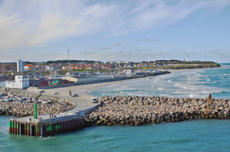 Hirtshals, Denmark - ...behind every picture, there is a story...