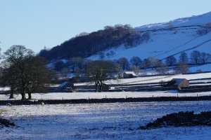 Littondale, Yorkshire Dales, North Yorkshire, England