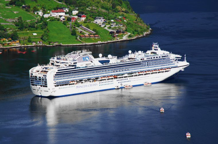 Geiranger and Geirangerfjorden, Møre og Romsdal, Norway - ...behind every picture, there is a story...
