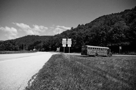 Stockbridge Vermont