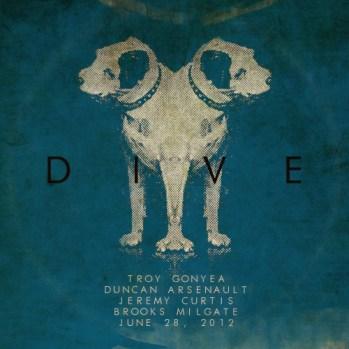 The Dive Bar June 28, 2012v