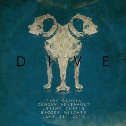 The Dive Bar June 28, 2012v