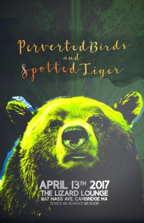 Perverted Birds / Spotted Tiger