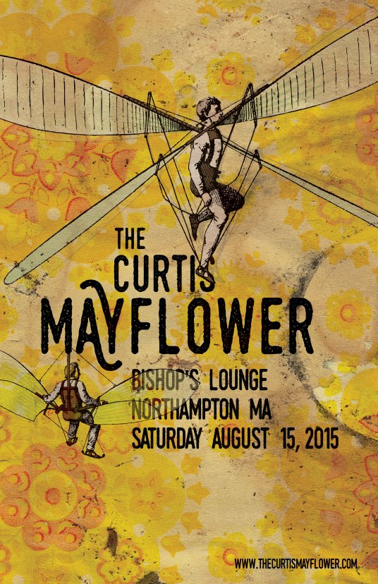 The Curtis Mayflower at Bishop's Lounge
