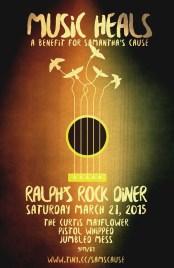 Benefit Concert at Ralph's