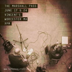 The Marshall Pass at Vincent's