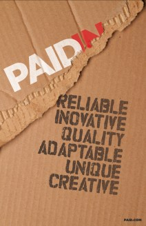 paid words poster 1