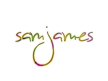 Sam James logo