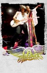 Aerosmith Tour Poster