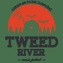 Tweed River Music Festival 2015 Logo