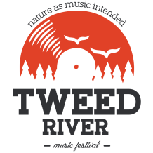 Tweed River Music Festival 2015 Logo