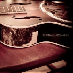 The Marshall Pass single artwork