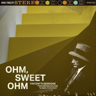 Ohm, Sweet Ohm Poster