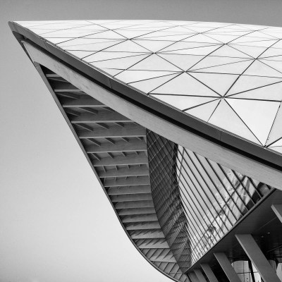 The Masdar Institute, Abu Dhabi, UAE