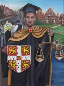 Ella Guru: Justice