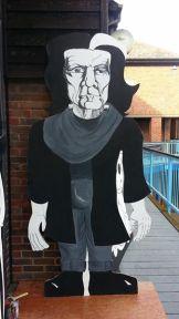 Medway FUSE Festival: Frankenstein's monster