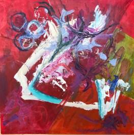 Griselda Cann Mussett: Study