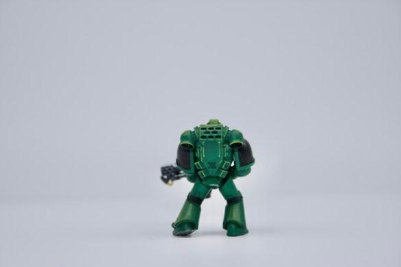 Space Marine Salamander 4