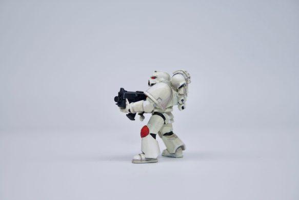 White Scar 3