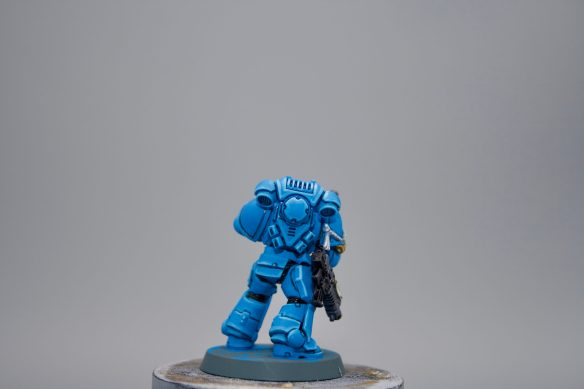 Space Marine Emperor's Spears - 3