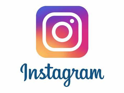 Now on instagram…