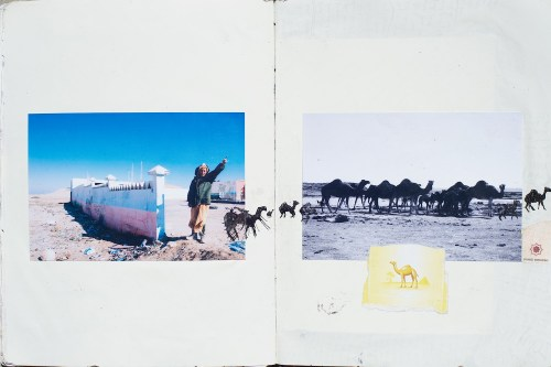 Duncan, Camels, Desert, Duncan Macfarlane, Duncan Macfarlane Photography, Surf, Surf Photography, waves, Ocean, art, fine art, prints, surfing photography, Griffin Colapinto, Mick Fanning, Morocco, Surfing, Journals, Morocco, Portrait, Taylor Steele, Collage, Journalling