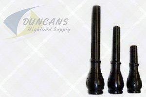standard mouthpiece