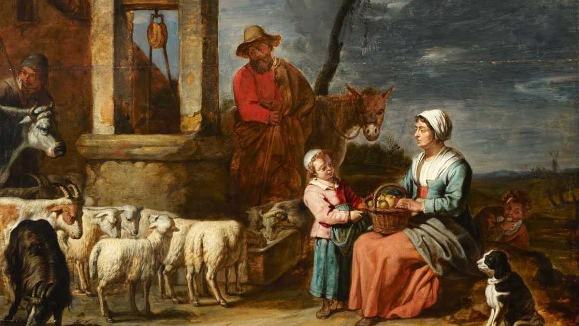 Orta Çağ Döneminde Çocukluk