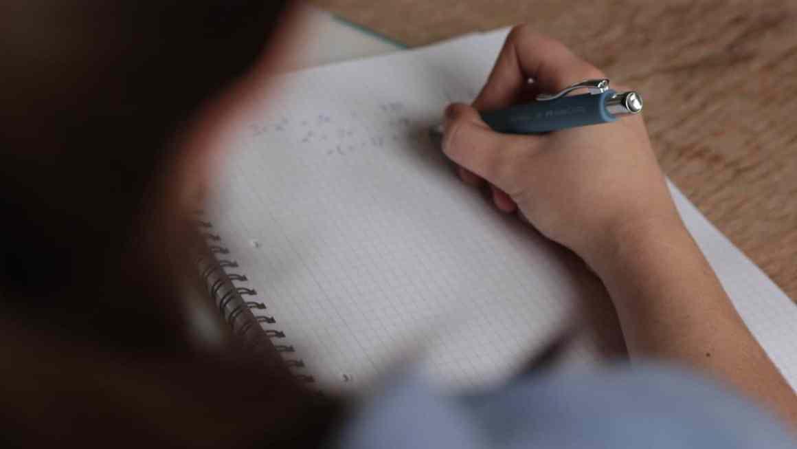 Sınav Heyecanını Kontrol Etme