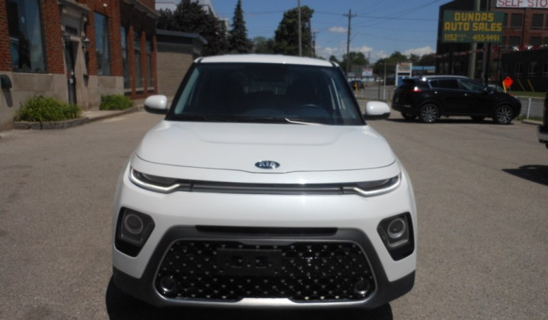 2020 KIA SOUL EX | Blindspot Alert | Lane Assist | Android Auto full